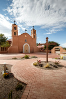 San Miguel Mission Church