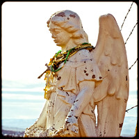 Chimayo Angel